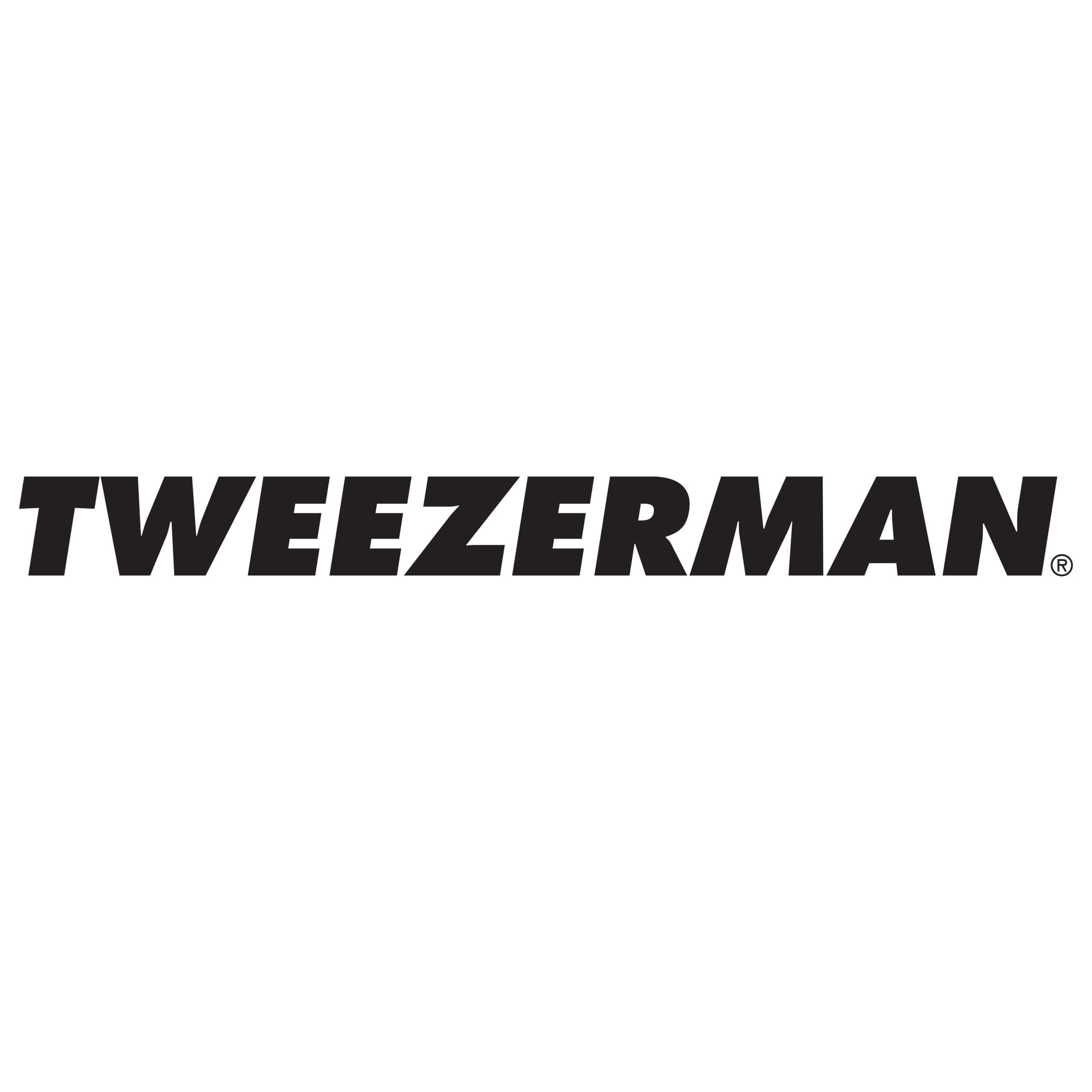 Tweezer, squared-off